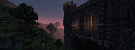 JohnSmith Resource (Texture) Pack [1.7.2/1.6.4/1.6.2]   minecraft resource packs   Scoop.it