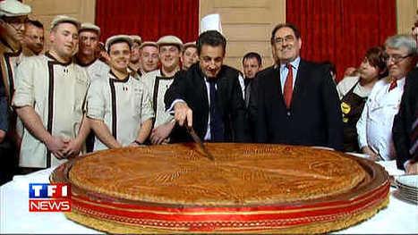 Brice Hortefeux. «Nicolas Sarkozy partage les préoccupations des Français» - Politique - ouest-france.fr | Autres Vérités | Scoop.it