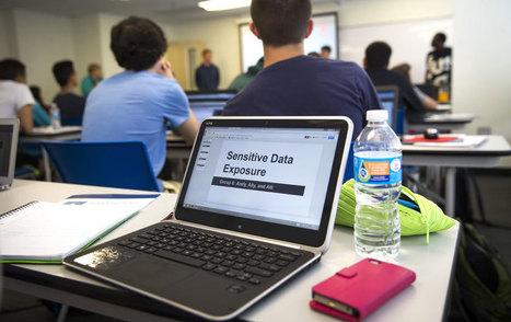 NSA ofrece campamentos de verano para futuros 'hackers' - Diario Digital Juárez | CIBER: seguridad, defensa y ataques | Scoop.it