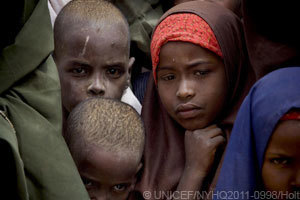 UNICEF-Support UNICEF's Child Survival Programs in Somalia | Highlights News Of The World | Scoop.it