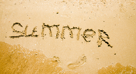 Summer = Smart Time to Job Search   Quotefish SME Stories   Scoop.it