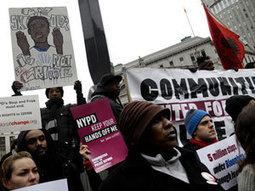An End to Stop-and-Frisk?   The Nation   Critical Participatory Action Research   Scoop.it