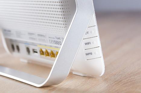Puede que te estén robando la WiFi sin que lo sepas. Así lograrás evitarlo   Educacion, ecologia y TIC   Scoop.it