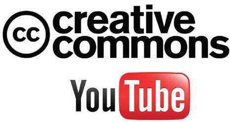 Cómo agregar música con licencia libres a videos de YouTube | Educación y Entornos Personales de Aprendizaje | Scoop.it