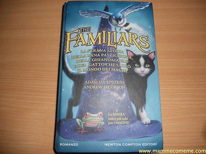 Mamme come me: Libri per bambini: The Familiars   Confronto sulla scuola   Scoop.it