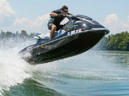 Selecting a Jet Ski Rental Company with Ease | Hotel and Travel | Scoop.it