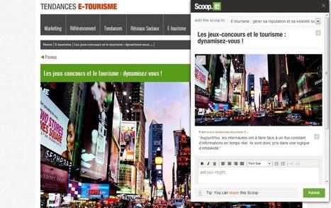 Je Scoopite, tu Scoopites, nous Scoopitons... | web & marketing & reseaux sociaux | Scoop.it