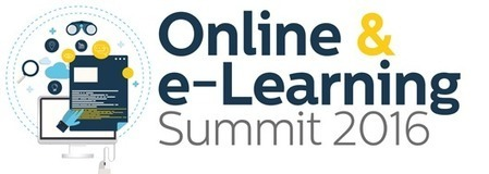 Online and eLearning Summit | Digital Learning - beyond eLearning and Blended Learning in Higher Education | Scoop.it