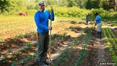 The US professionals quitting the rat race to become farmers | Societal | Scoop.it