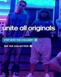 Adidas Samples and Remixes Worldwide Originals « Branding Magazine   Ginga by SB   Scoop.it