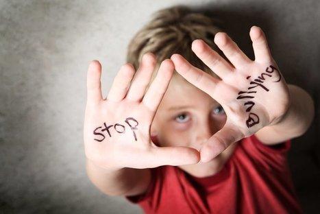 La brillante estrategia que una profesora utiliza en su clase para detener el acoso escolar | Recursos y novedades DISCLAM | Scoop.it