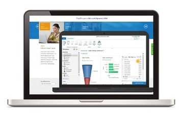 Microsoft begins rolling out CRM Online 2013 - ZDNet (blog)   Dynamics CRM   Scoop.it