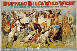 Unprofessional Translation: Buffalo Bill's Liaison Interpreters   Metaglossia: The Translation World   Scoop.it