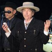 Bob Dylan a été inculpé lors de son passage à Paris | Paris | Scoop.it