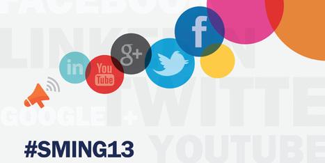 Gebruik stagneert bij social media, neemt af voor online (#sming13) | Floqr Mobile News | Scoop.it