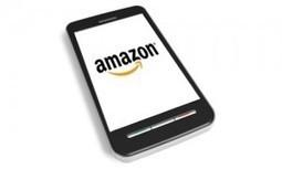 Un Smartphone Amazon en 2013 - 1GEEK.FR | Tout ce que j'aime dans le monde geek | Scoop.it
