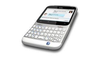 Facebook on the verge of announcing HTC smartphone? - Digital Content Magazine | ASR Digital Consultants | Scoop.it
