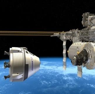 Boeing, SpaceX Detail Capsule Test Plans | Earth in Space | Scoop.it