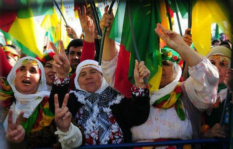 Erdogan's Great Gamble - By John Hannah   negotiation   Scoop.it