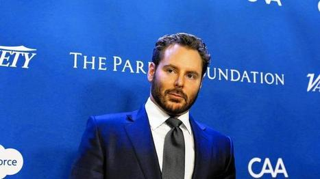 Will Napster co-founder Sean Parker's Screening Room disrupt the film industry? | screen seriality | Scoop.it