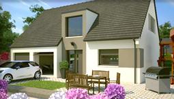 Site officiel Maisons France Confort - Constructeur de Maisons individuelles et traditionnelles RT 2012 partout en France | MIKIT Maison individuelle | Scoop.it