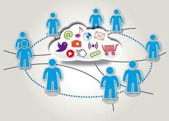 ¿Cómo llegar a ser una organización digital 2.0 social? esta es la cuestión   Empresa 3.0   Scoop.it