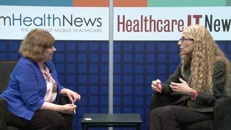 Telemedicine behind bars | mHealthNews | Wellness Wednesdays | Scoop.it