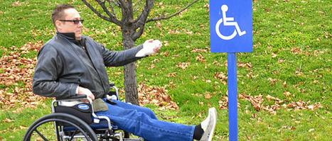 Les handicapés, première ligne du chômage - Le Journal du Pays Basque | le handicap dans notre société, accessibilité et règlementation. | Scoop.it