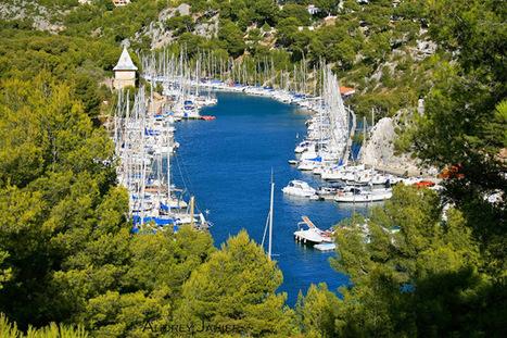 Les calanques de Cassis | Dream Travel Shoot | Séjours nature dans le Sud de la France: Garrigue et Calanques | Scoop.it