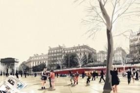 Des logements neufs sur l'avenue Foch à Paris | Architecture et Urbanisme - L'information sur la Construction Paris - IDF & Grandes Métropoles | Scoop.it