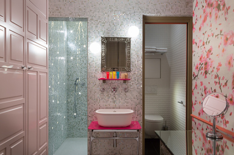 HOTEL CRAYON ROUGE | Hôtels de luxe | Scoop.it