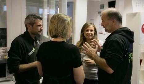 The Open Circles of Great Startup Communities - Monique Woodard | Entrepreneurship | Scoop.it