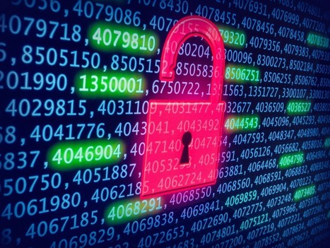 ¿Es la red un lugar seguro? | Informatica ++ | Information Technology & Social Media News | Scoop.it