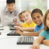 Ecole : le code informatique bientôt enseigné à l'école ! - Magic Maman | Multimedia tools for journalists and communicators | Scoop.it