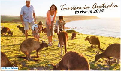 New South Wales expects tourism boom in 2014 - Australia Visa Immigration Information | Australian Tourism Export Council | Scoop.it