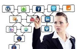 LinkedIn lanza un estudio sobre los perfiles profesionales más demandados | PYMOS GES | Scoop.it
