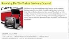 Dash Cameras For Trucks   Dash Cameras For Trucks   Scoop.it