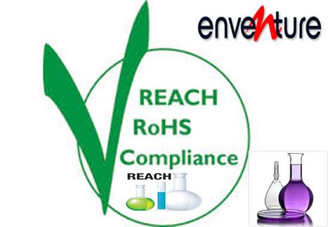 Enventure Wins China RoHS Compliance Services Business by Enventure Technology   Enventure Technology Services   Scoop.it