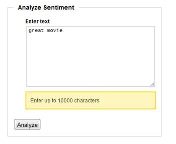 Sentiment Analysis with Python NLTK Text Classification | Information | Scoop.it
