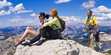 Les articles de plein air (The North Face, Jack Wolskin, Columbia...) sont pour la plupart toxiques, selon Greenpeace | Tourisme de randonnées                                                                                                                                                                                 & Sports de nature pour les pros | Scoop.it