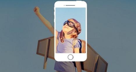 Recopila fotografías de manera colaborativa con esta aplicación | COMUNICACIONES DIGITALES | Scoop.it