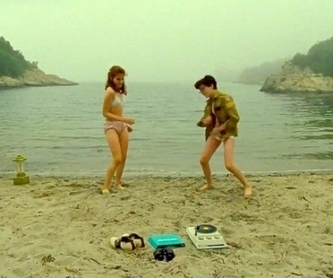 Moonrise Kingdom: El amor ocurre | Manuel Arias Maldonado | Libro blanco | Lecturas | Scoop.it
