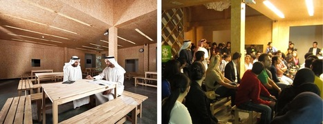 Yallah bye » Coworking spaces et entrepreneurs à Dubaï | Coworking  Mérignac  Bordeaux | Scoop.it