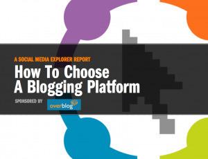 How to Choose a Blogging Platform | blog | Scoop.it
