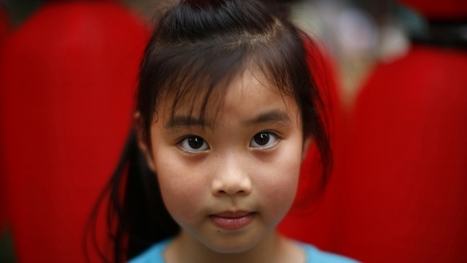 On the 35th anniversary of China's one-child policy, the view from a 30-something only child   Public Radio International   FCHS AP HUMAN GEOGRAPHY   Scoop.it