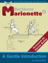 Backbone.Marionette.js: A Gentle Introduction | startup-tech | Scoop.it