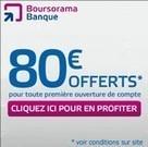 Boursorama Banque, la première banque en ligne à franchir le cap des 500 000 clients   Banque en Ligne   Scoop.it