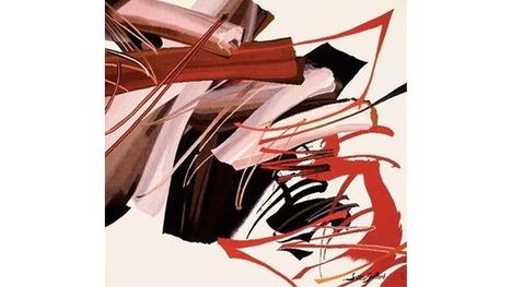 Décès de Jean-René Sautour-Gaillard, figure du renouveau de la tapisserie | Connaissance des Arts | Textile Horizons | Scoop.it