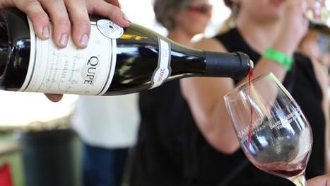 California Wine Festival Brings Three Days of Vino to Santa Barbara - KEYT | El vino y las redes sociales - Wine and Social Media | Scoop.it
