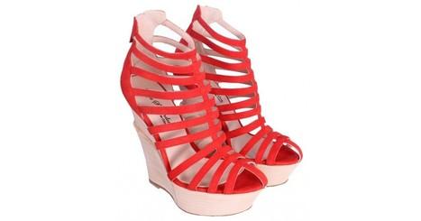 Claudia wedged heels | Luxury Lifestyle Trend | Scoop.it